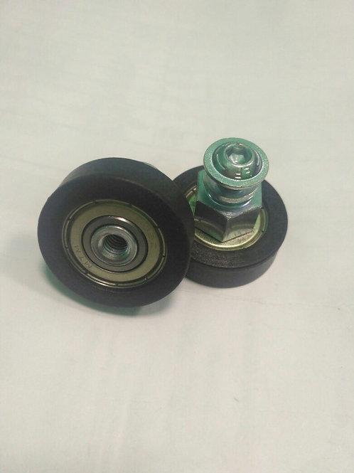Ролик, 30*9 мм TSE (z kantem)