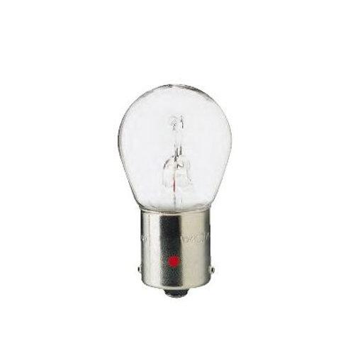 Лампа накаливания для грузовых автомобилей, P21W Ba15s 24В 21Вт