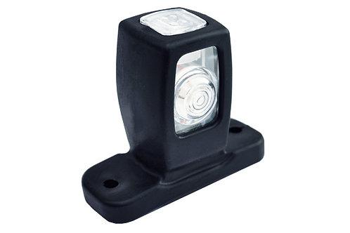 Фонарь габаритный LED 24V, L=85мм