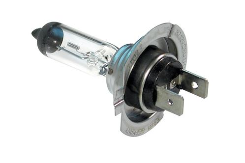 Автомобильная лампа, H7 12В 55Вт Px26d
