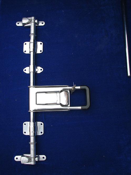 Замок стержневой d 27 мм    ручка «Push»
