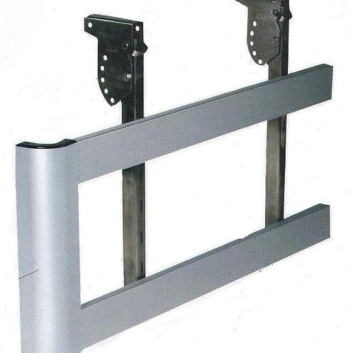 Профиль боковой защиты ( алюм. горизонт.) L = 3250 мм
