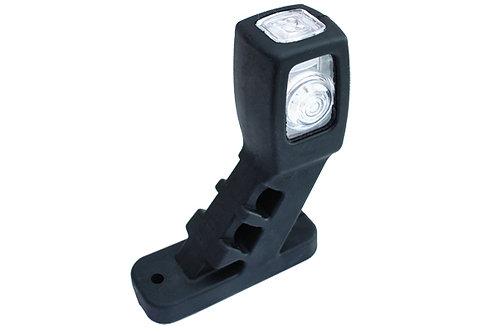 Фонарь габаритный LED 24V, L=135мм