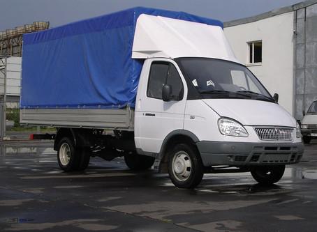 Российские автокомпании угодили под украинские санкции