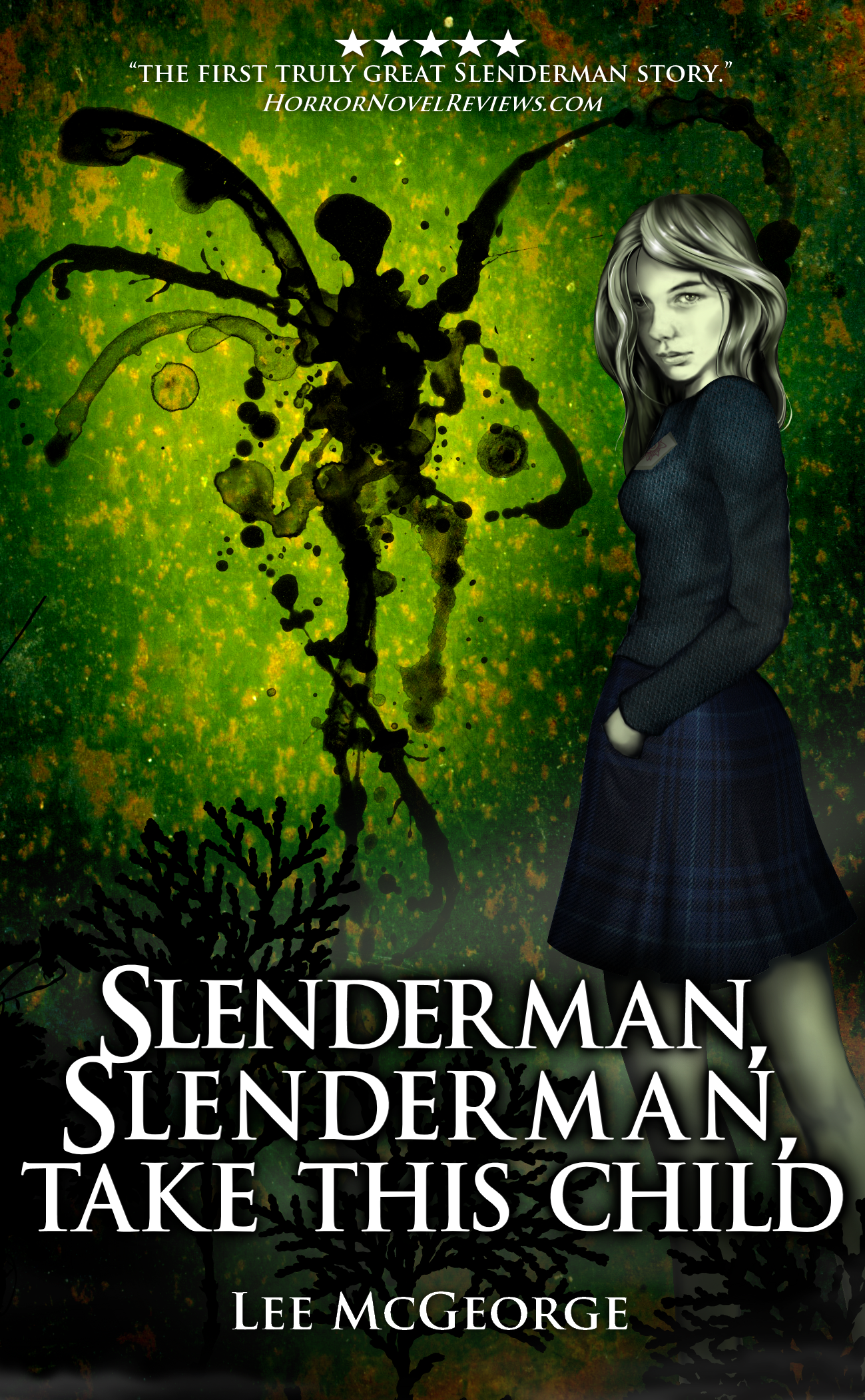 Slenderman web cover