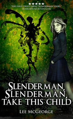 Slenderman web cover