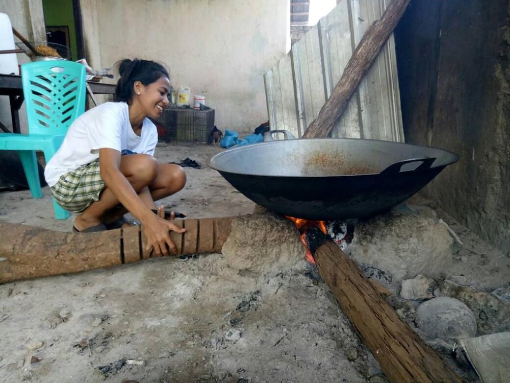sumba grill