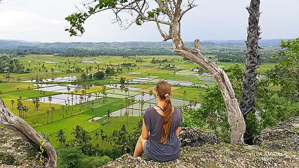 Bukit Persaudaraan, Waingapu,Sumba