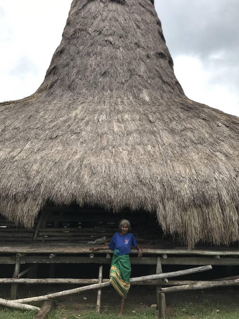 sumba house