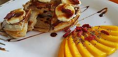 Sumba food