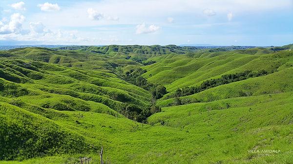 Bukit Wairinding, Wairinding Hills, Waingapu, Sumba, Villa Amidala