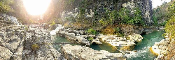 Tanggedu Waterfall, Air Terjun Tanggedu, Sumba Timur, Sumba