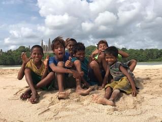 Life on Sumba Island