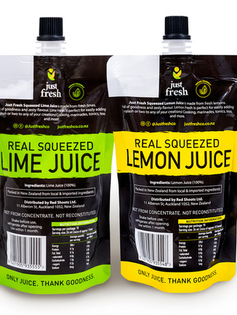 Real Squeezed - Lemon and Lime - Back.jp