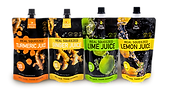 Real Squeezed - Lemon, Lime, Tumeric, Gi