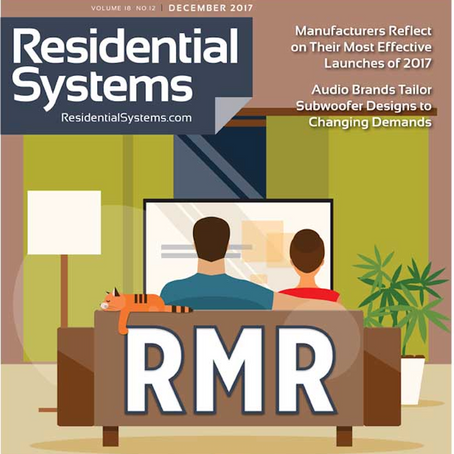 Media Mention: Residential Systems – Strata-SERIES