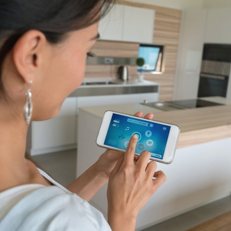 Who Will Own the Smart Home Experience?
