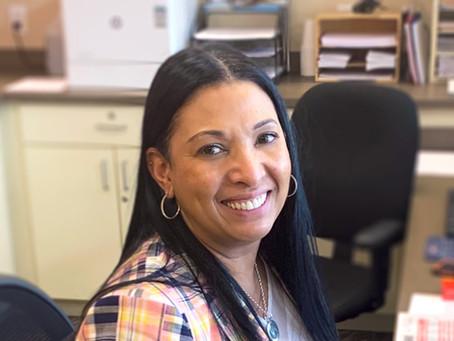 Employee Spotlight: Rosanna Beaulieu