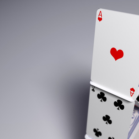 Ticket #5362: A House of Cards