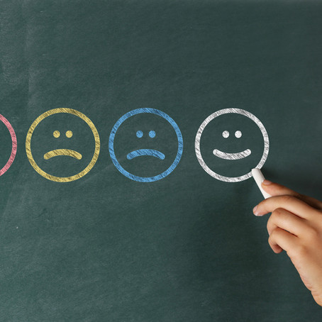 How to React Appropriately to Negative Feedback
