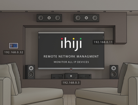 Ihiji: Part of OneVision's Secret Sauce