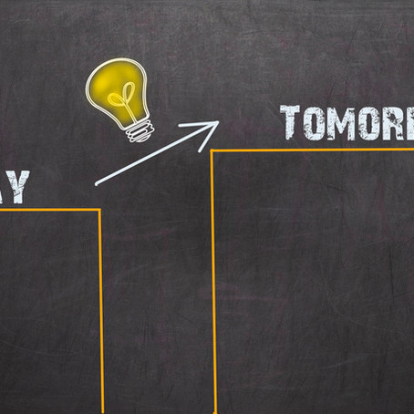 How to Prosper with a Day-1 Mentality