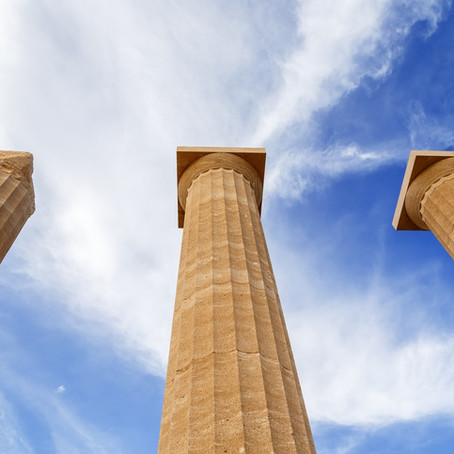 The 3 Pillars of a Service-First Company
