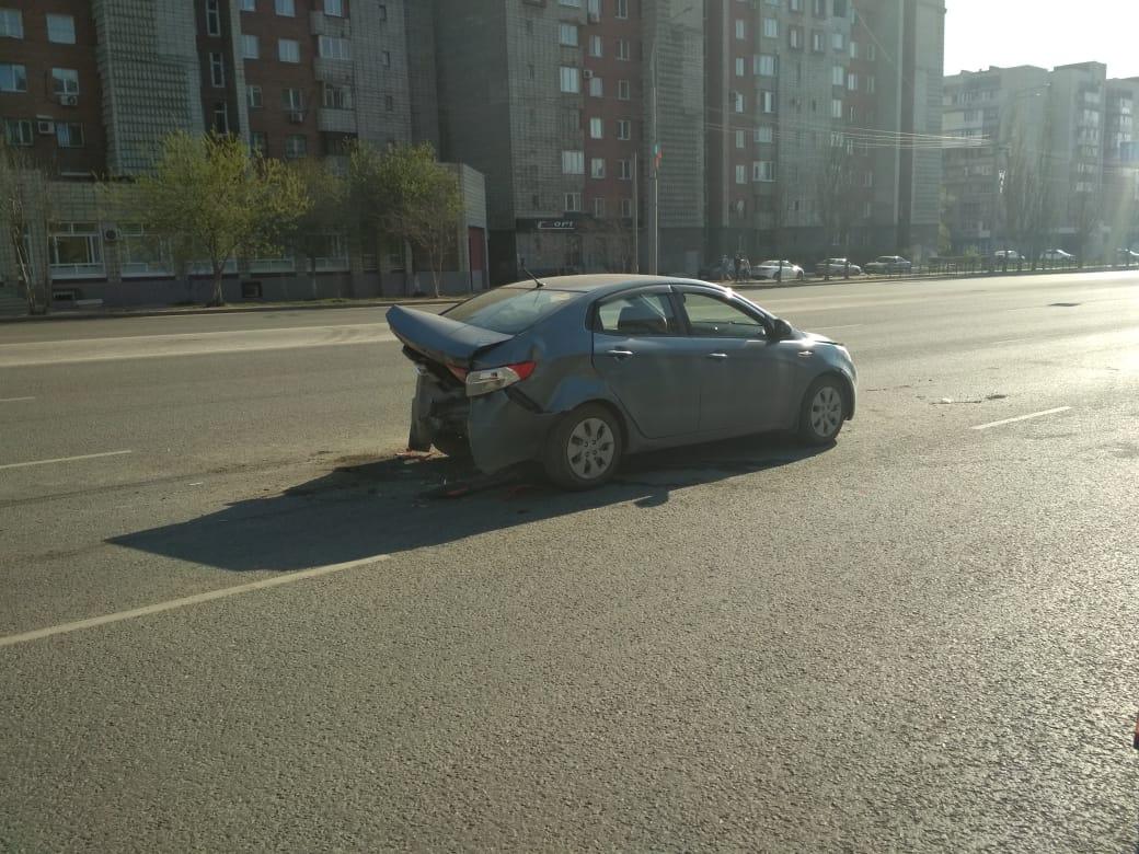 Скупаем аварийные автомобили в Омске
