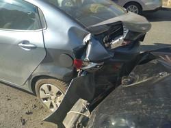 Автомобиль с дефектами на выкуп в Омске
