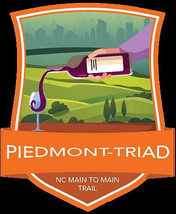 Piedmont Badge