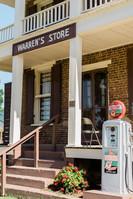 warren's store