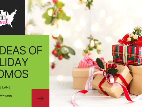 12 Ways to Promote Your Business This Holiday Season