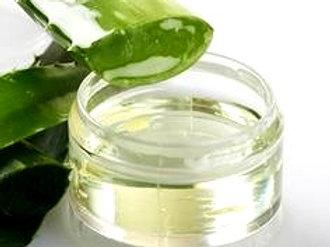 P&W - Aloe Vera Oil