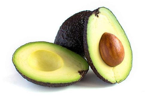P&W - Avocado Oil