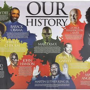 138 Day's of Black History Trivia