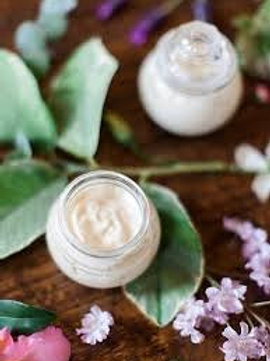 Natural Elegance Collection with Body Butter