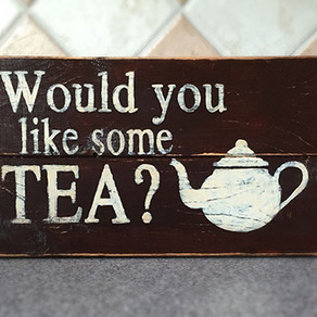 Drinking Tea for Flavor or Health?