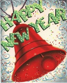 What Are You Doing New Year's, New Year's Eve?*