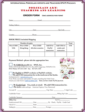 Teaching and Learning Book Order form.pn