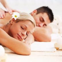 Voyeur Couple Massage