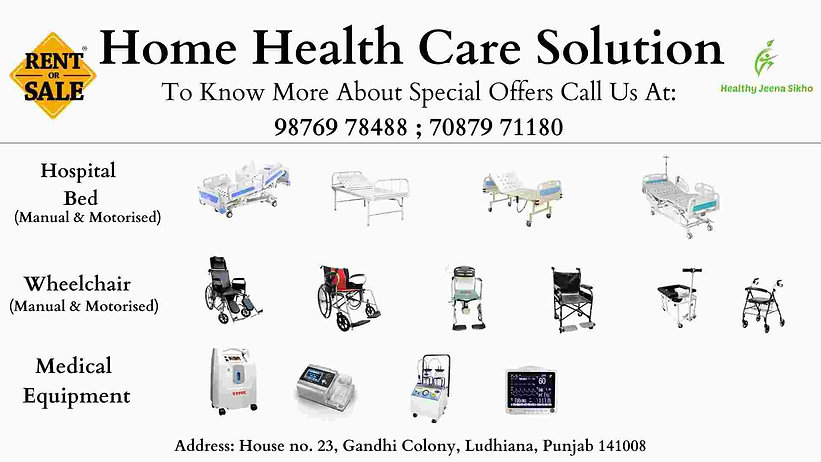 Wheelchair, Hospital Bed on rent and sale.jpg