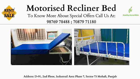 Motorised Recliner bed on sale and rent.jpg