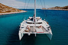 charter-catamaran-in-Croatia-Lagoon-570-