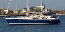 La Espanola, Sun Odyssey 45, 260-DML-1.b