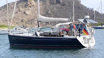 Friedrike - 260D - Beneteau Oceanis 37 .
