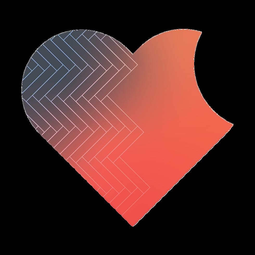 B+M Heart