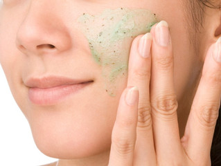 All You Need to Know About Facial Skin Exfoliation
