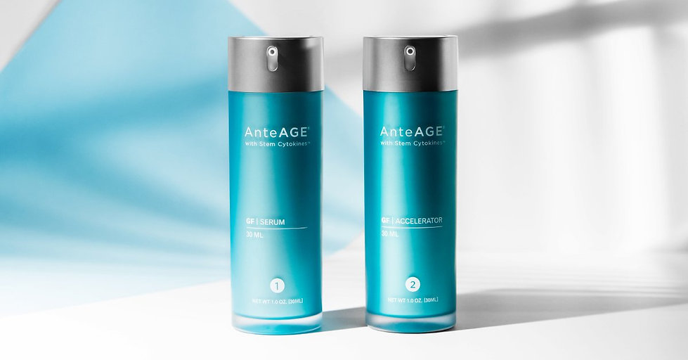 EGODERM facial spa Anti Aging -AnteAGE_S