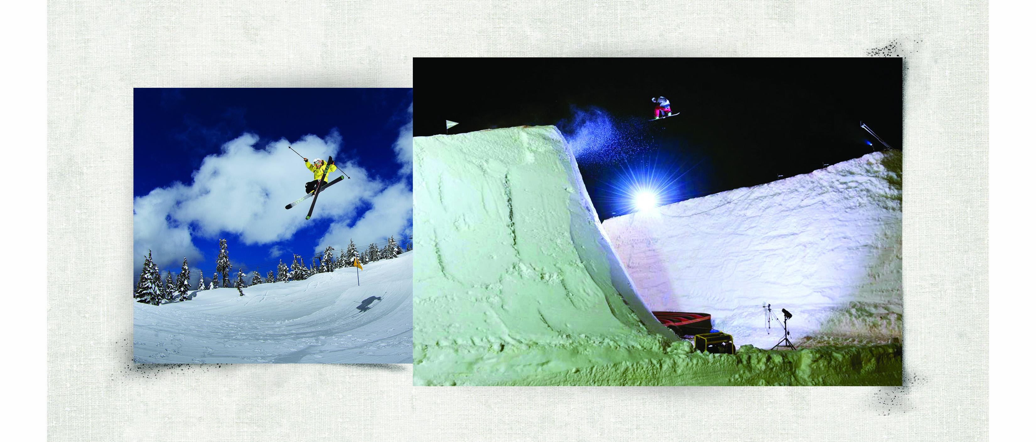 BSD ski wax