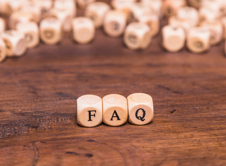 Tax Clinic FAQ's!